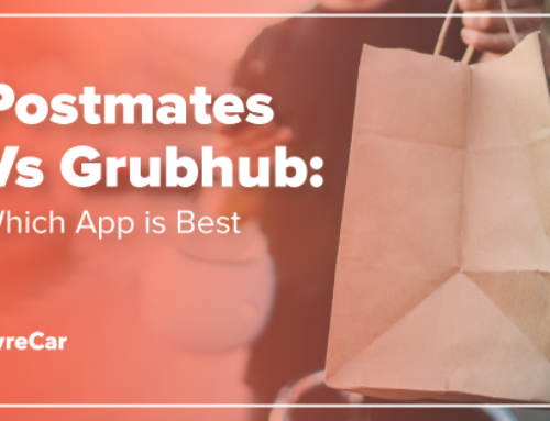 Postmates Vs Grubhub: Which App is Best