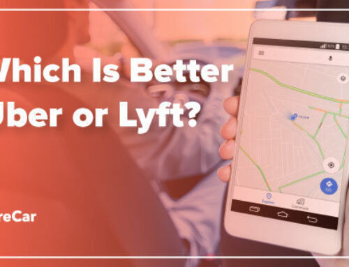 Which Is Better: Uber or Lyft?