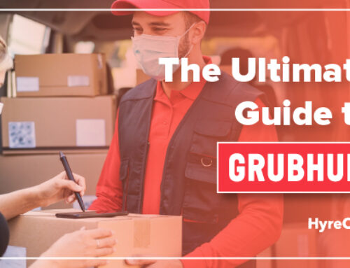 How Does Grubhub Work – The Ultimate Guide