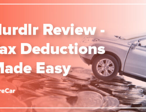 Hurdlr Review – Tax Deductions Made Easy
