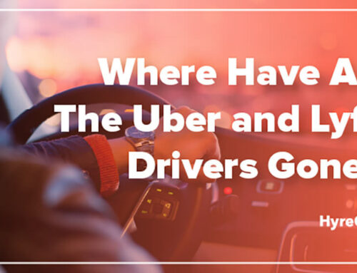 What Happened to Uber and Lyft Drivers?