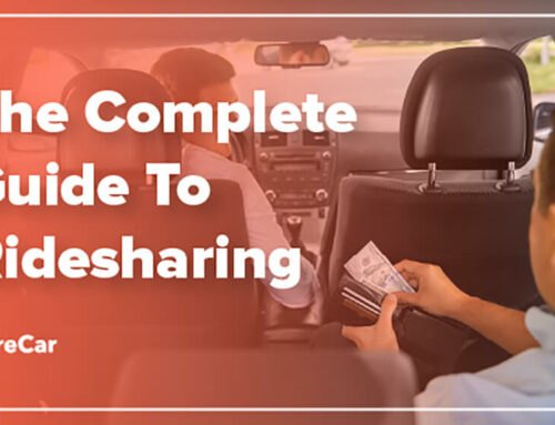 The Complete Guide To Ridesharing